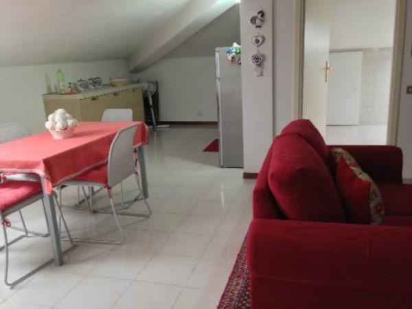 Appartamento in vendita a Ameglia, Piano Di Ameglia, Con giardino, 140 mq - Foto 4