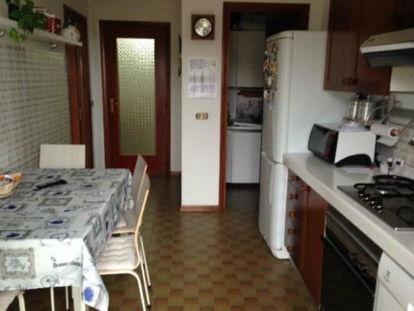 Appartamento in vendita a Ameglia, Piano Di Ameglia, Con giardino, 140 mq - Foto 1