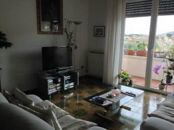 Appartamento in vendita a Ameglia, Piano Di Ameglia, Con giardino, 140 mq - Foto 15