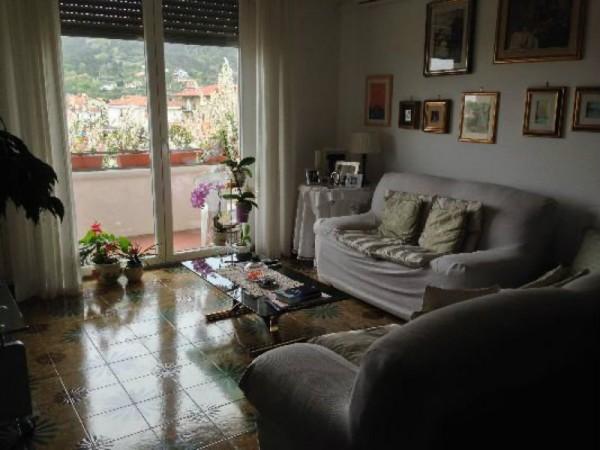 Appartamento in vendita a Ameglia, Piano Di Ameglia, Con giardino, 140 mq - Foto 16
