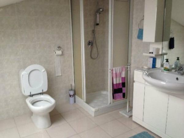 Appartamento in vendita a Ameglia, Piano Di Ameglia, Con giardino, 140 mq - Foto 3