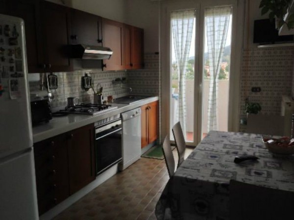 Appartamento in vendita a Ameglia, Piano Di Ameglia, Con giardino, 140 mq - Foto 17