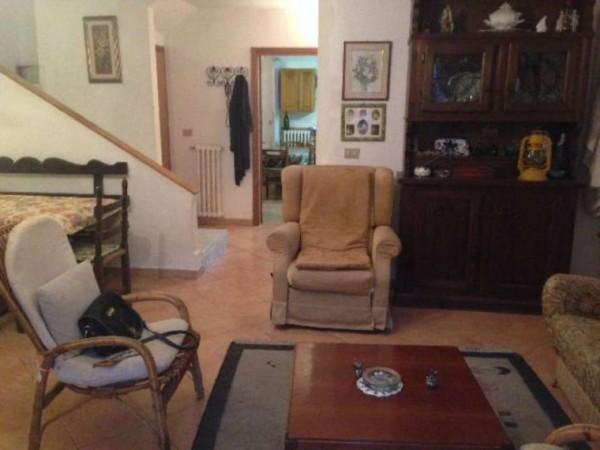 Appartamento in vendita a Ameglia, Piano Di Ameglia, Con giardino, 180 mq - Foto 11