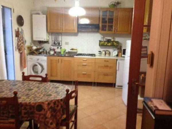 Appartamento in vendita a Ameglia, Piano Di Ameglia, Con giardino, 180 mq