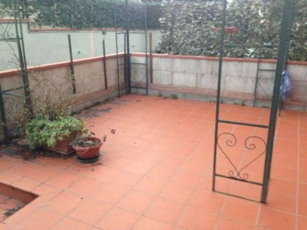 Appartamento in vendita a Ameglia, Piano Di Ameglia, Con giardino, 180 mq - Foto 2