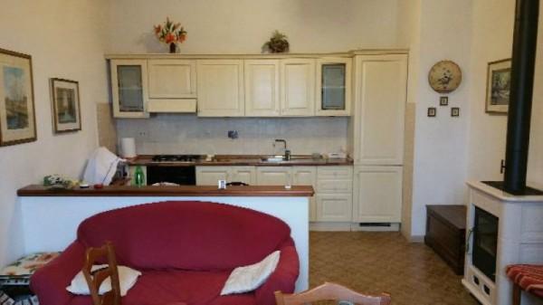 Appartamento in vendita a Ameglia, Piano Di Ameglia, Con giardino, 70 mq