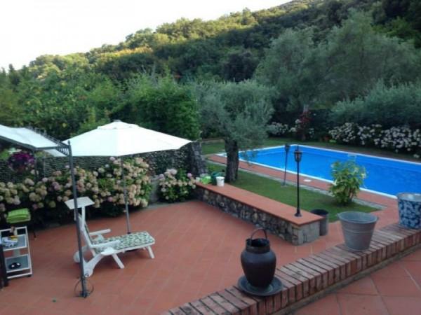 Appartamento in vendita a Ameglia, Camisano, Con giardino, 100 mq