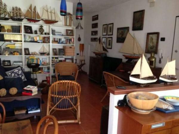 Appartamento in vendita a Ameglia, Piano Di Ameglia, Con giardino, 55 mq