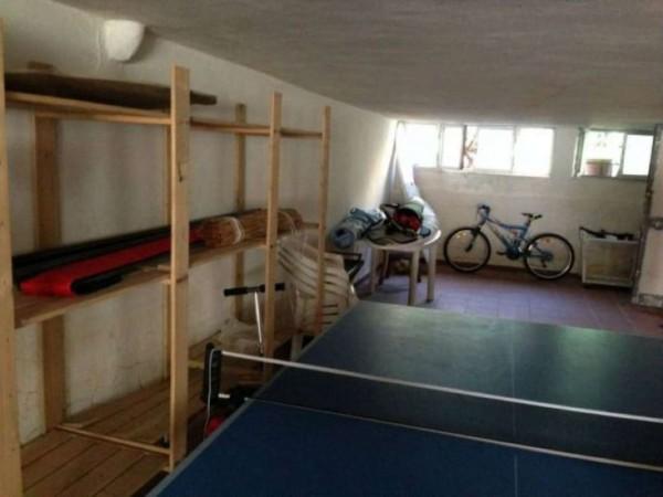 Appartamento in vendita a Ameglia, Piano Di Ameglia, Con giardino, 55 mq - Foto 4
