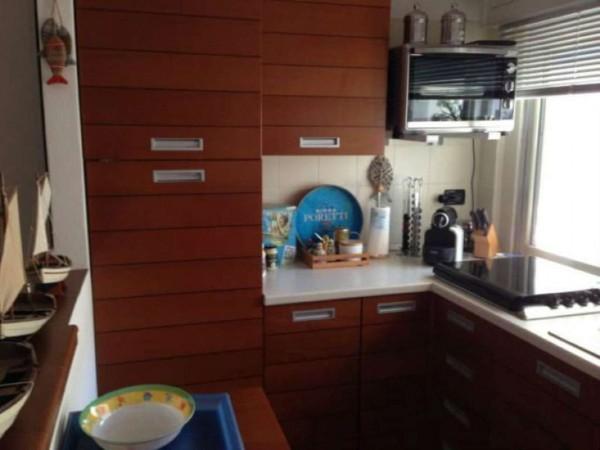 Appartamento in vendita a Ameglia, Piano Di Ameglia, Con giardino, 55 mq - Foto 10