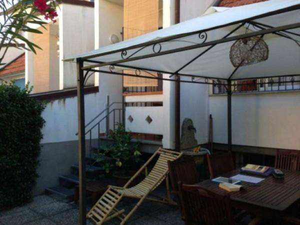Appartamento in vendita a Ameglia, Piano Di Ameglia, Con giardino, 55 mq - Foto 5
