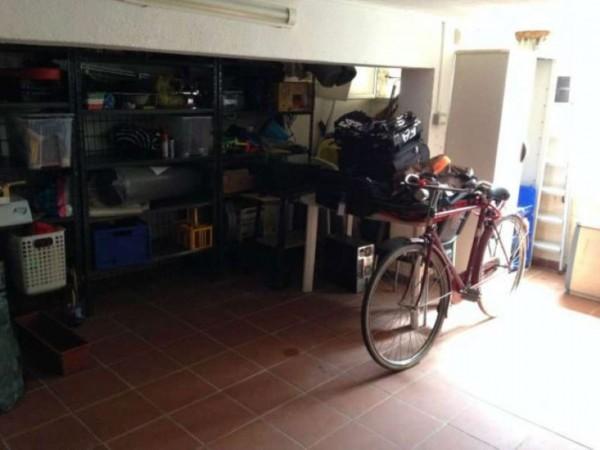 Appartamento in vendita a Ameglia, Piano Di Ameglia, Con giardino, 55 mq - Foto 3