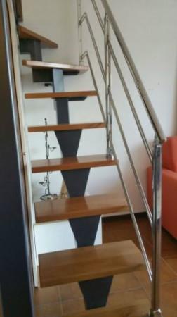 Appartamento in vendita a Ameglia, Piano Di Ameglia, Arredato, 40 mq - Foto 7