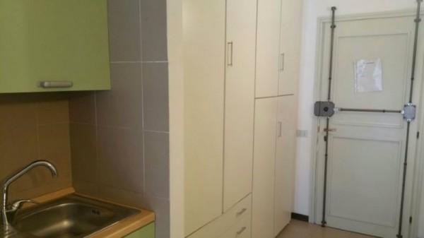 Appartamento in vendita a Ameglia, Piano Di Ameglia, Arredato, 40 mq - Foto 12