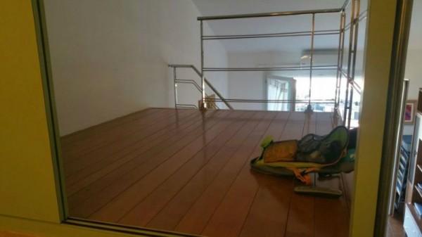 Appartamento in vendita a Ameglia, Piano Di Ameglia, Arredato, 40 mq - Foto 6