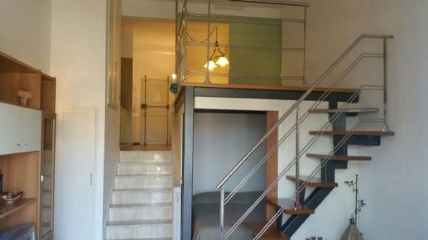 Appartamento in vendita a Ameglia, Piano Di Ameglia, Arredato, 40 mq - Foto 1