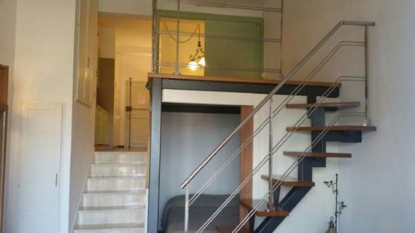 Appartamento in vendita a Ameglia, Piano Di Ameglia, Arredato, 40 mq - Foto 8