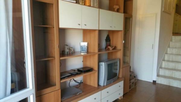 Appartamento in vendita a Ameglia, Piano Di Ameglia, Arredato, 40 mq - Foto 10
