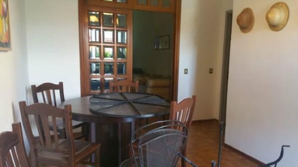 Appartamento in vendita a Ameglia, Fiumaretta, Arredato, con giardino, 110 mq