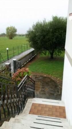 Casa indipendente in vendita a Ameglia, Fiumaretta, Con giardino, 170 mq