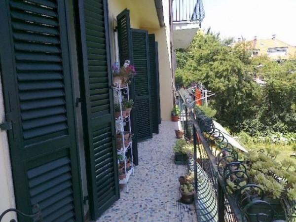Appartamento in vendita a Ameglia, Arredato, con giardino, 75 mq - Foto 7