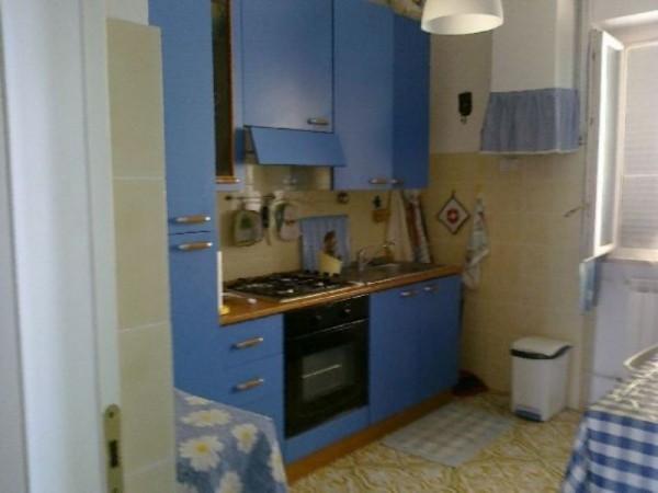 Appartamento in vendita a Ameglia, Arredato, con giardino, 75 mq - Foto 9