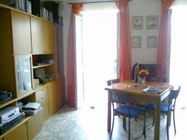 Appartamento in vendita a Ameglia, Arredato, con giardino, 75 mq - Foto 8