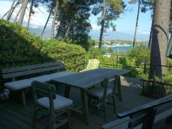 Appartamento in vendita a Ameglia, Arredato, con giardino, 100 mq
