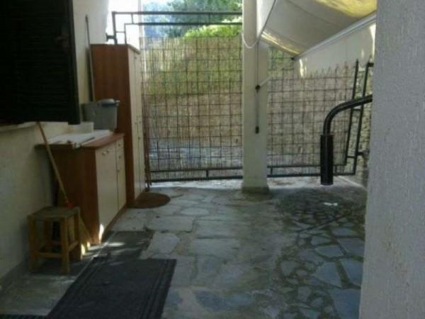 Appartamento in vendita a Ameglia, Arredato, con giardino, 100 mq - Foto 5