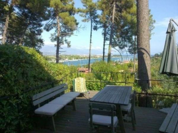 Appartamento in vendita a Ameglia, Arredato, con giardino, 100 mq - Foto 3