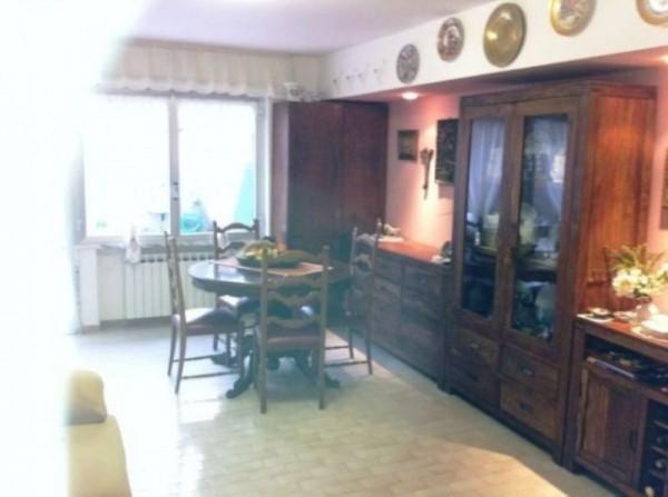 Appartamento in vendita a Ameglia, Piano Di Ameglia, Arredato, con giardino, 50 mq - Foto 6