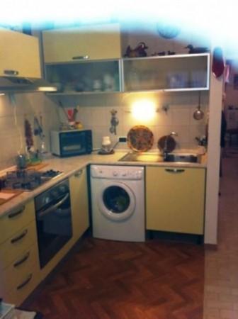 Appartamento in vendita a Ameglia, Piano Di Ameglia, Arredato, con giardino, 50 mq - Foto 4