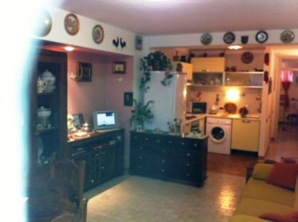 Appartamento in vendita a Ameglia, Piano Di Ameglia, Arredato, con giardino, 50 mq - Foto 5
