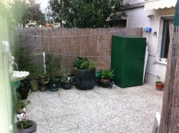 Appartamento in vendita a Ameglia, Piano Di Ameglia, Arredato, con giardino, 50 mq - Foto 2