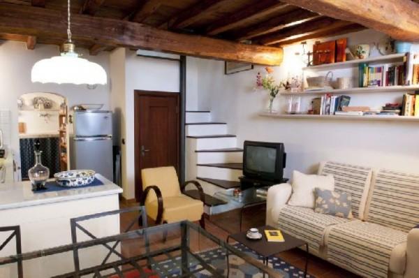 Casa indipendente in vendita a Ameglia, Montemarcello, Arredato, 95 mq