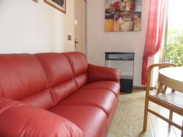 Appartamento in vendita a Ameglia, Arredato, con giardino, 55 mq - Foto 8