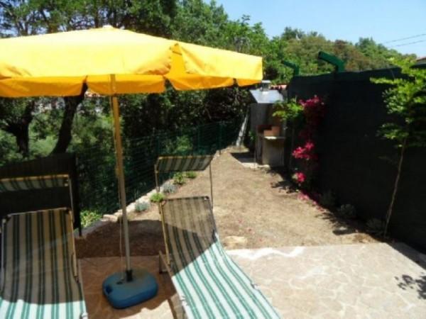 Appartamento in vendita a Ameglia, Arredato, con giardino, 55 mq - Foto 9
