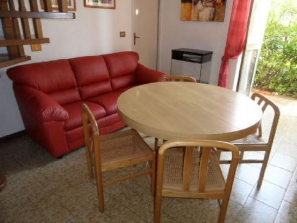 Appartamento in vendita a Ameglia, Arredato, con giardino, 55 mq - Foto 6