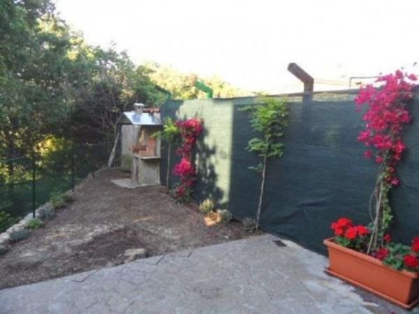 Appartamento in vendita a Ameglia, Arredato, con giardino, 55 mq - Foto 16
