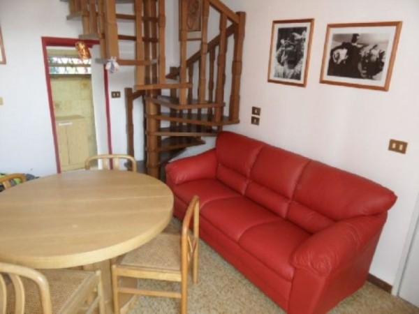 Appartamento in vendita a Ameglia, Arredato, con giardino, 55 mq - Foto 5