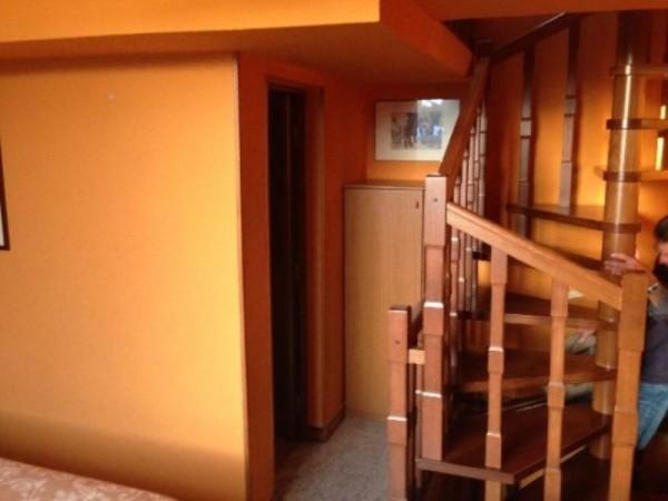 Appartamento in vendita a Ameglia, Arredato, con giardino, 55 mq - Foto 2