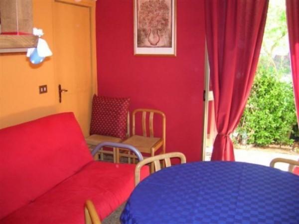 Appartamento in vendita a Ameglia, Arredato, con giardino, 55 mq - Foto 13
