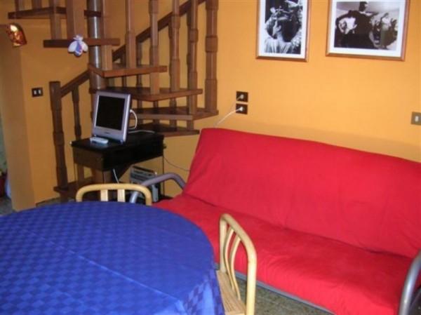 Appartamento in vendita a Ameglia, Arredato, con giardino, 55 mq - Foto 14
