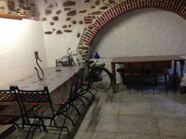 Casa indipendente in vendita a Arcola, Con giardino, 105 mq - Foto 3