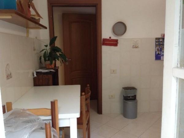Casa indipendente in vendita a Arcola, Con giardino, 105 mq - Foto 11