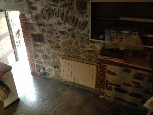 Casa indipendente in vendita a Arcola, Con giardino, 105 mq - Foto 9