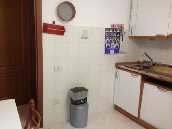 Casa indipendente in vendita a Arcola, Con giardino, 105 mq - Foto 7