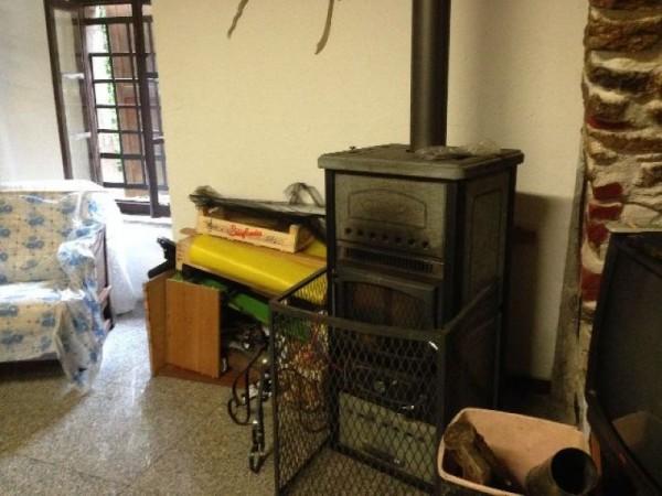 Casa indipendente in vendita a Arcola, Con giardino, 105 mq - Foto 8