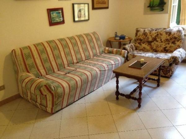 Casa indipendente in vendita a Arcola, Con giardino, 105 mq - Foto 12
