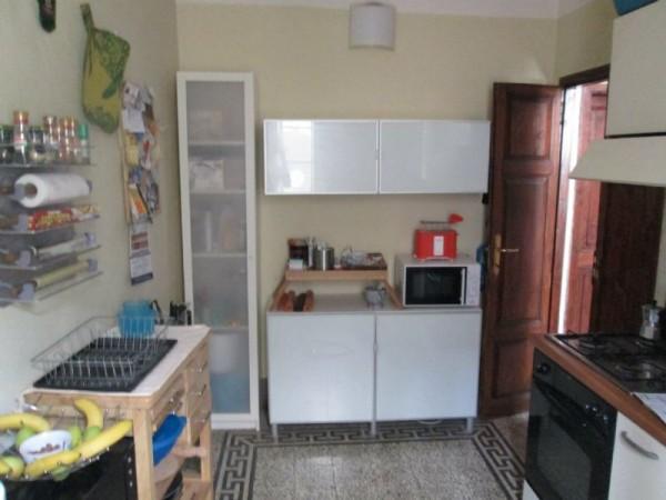 Appartamento in vendita a Arcola, 60 mq